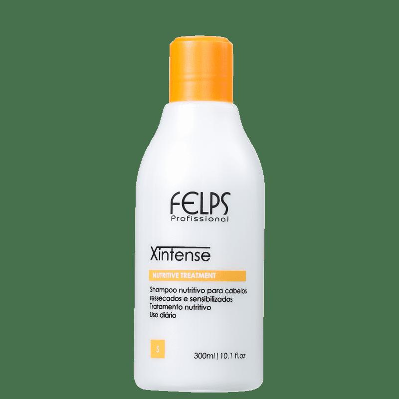 Felps Profissional XIntense Nutritive Treatment - Shampoo 300ml
