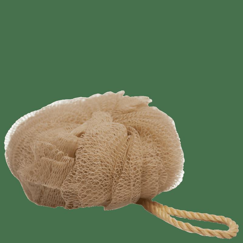 Océane Bath Sponge Bege - Esponja de Banho