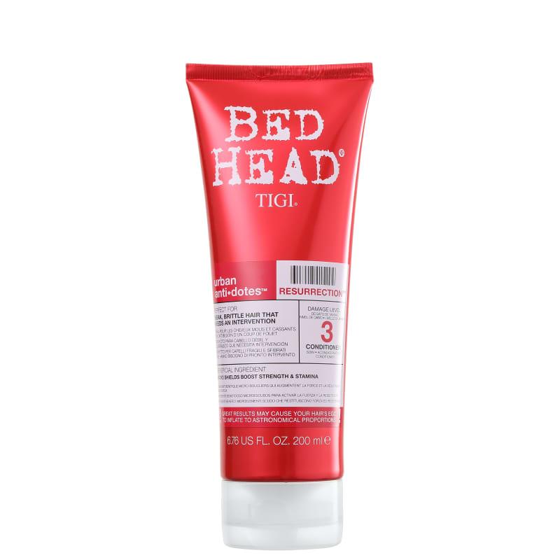 Condicionador Bed Head Urban Anti+Dotes #3 Resurrection 200ml