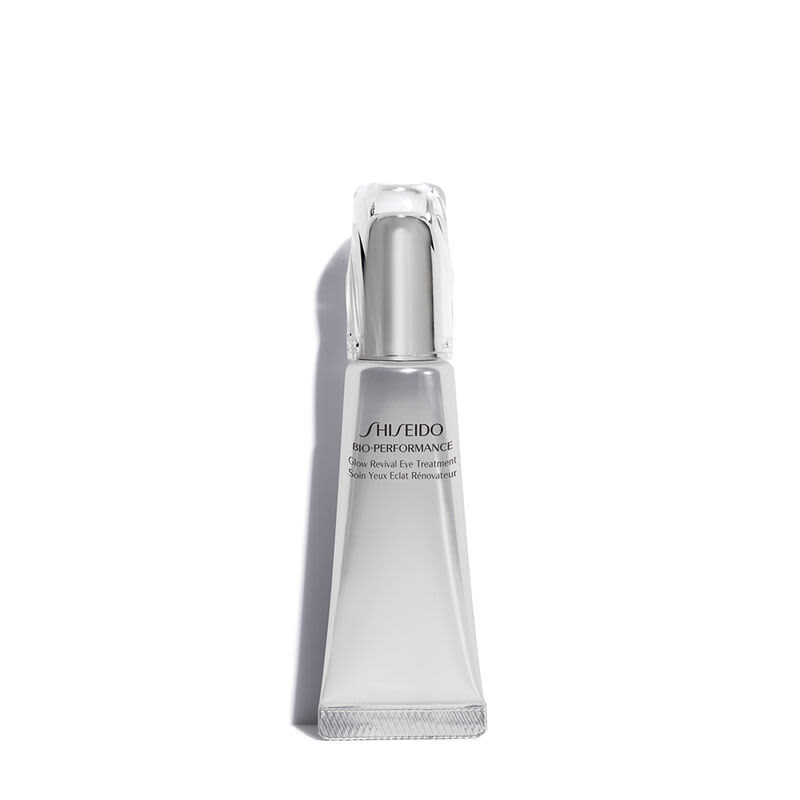 Shiseido Bio-Performance Glow Revival - Creme para Área dos Olhos 15ml