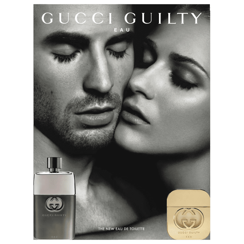 bca656de0a4 Gucci Guilty EAU Eau de Toilette - Perfume Feminino 50ml. ‹ ›