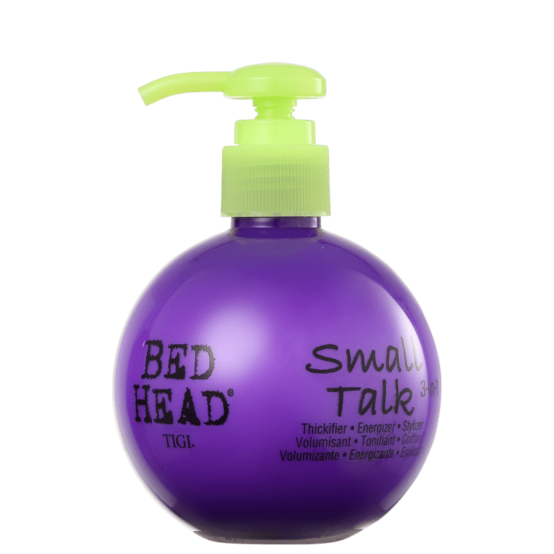 TIGI Bed Head Small Talk - Creme de Volume 200ml