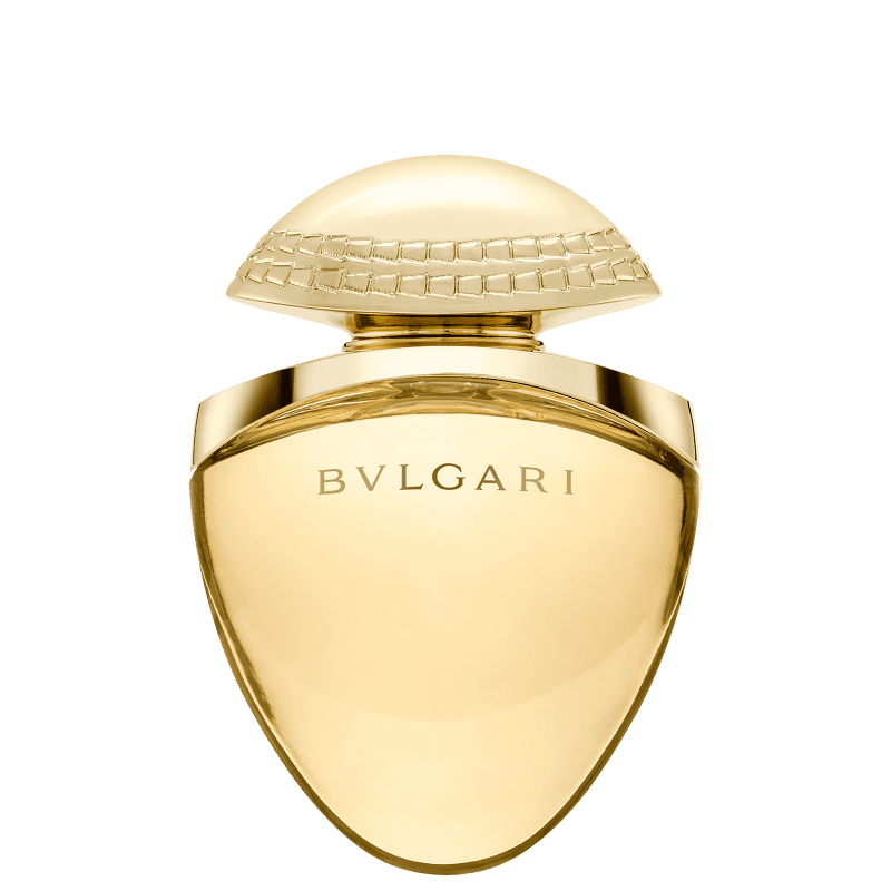 Goldea Bvlgari Eau de Parfum - Perfume Feminino 25ml
