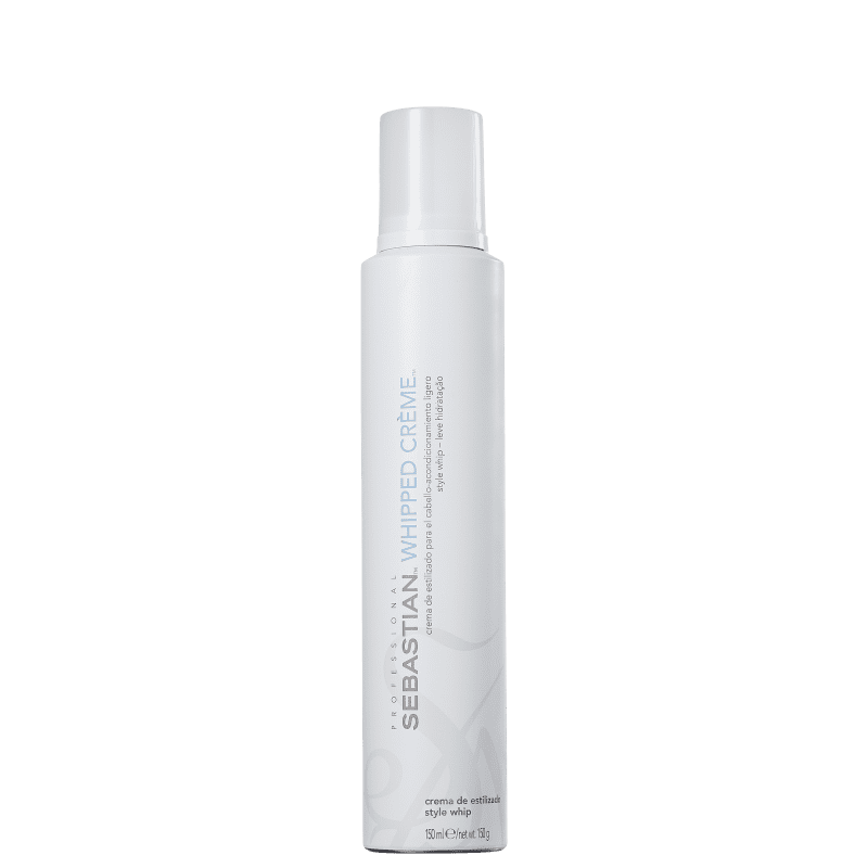 Sebastian Professional Flow Whipped Crème Chantilly - Mousse 150ml