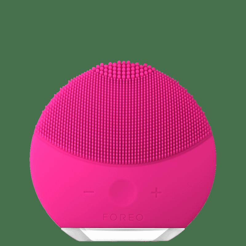 FOREO Luna Mini 2 Fuchsia - Escova de Limpeza Facial
