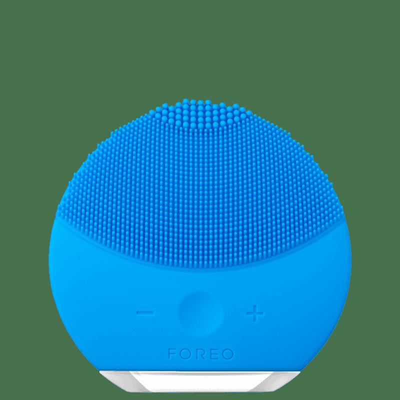 FOREO Luna Mini 2 Aquamarine - Escova de Limpeza Facial