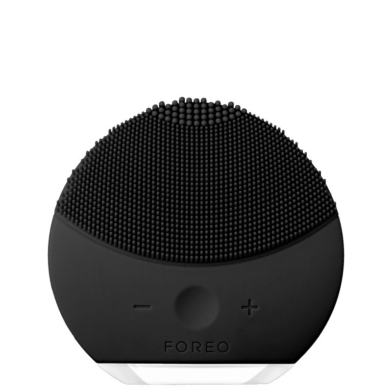 FOREO Luna Mini 2 Midnight - Escova de Limpeza Facial