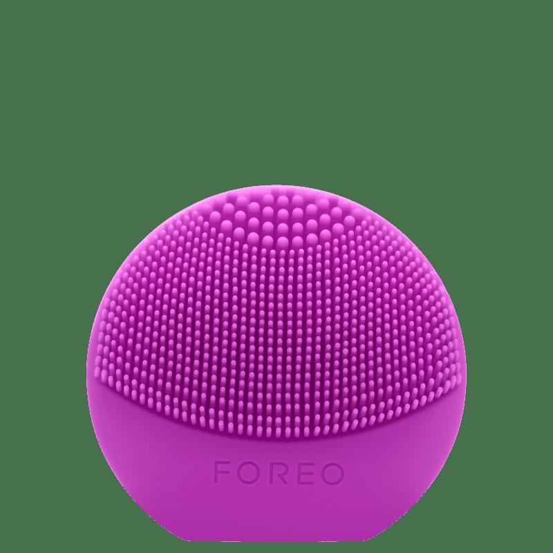 FOREO Luna Play Purple - Escova de Limpeza Facial