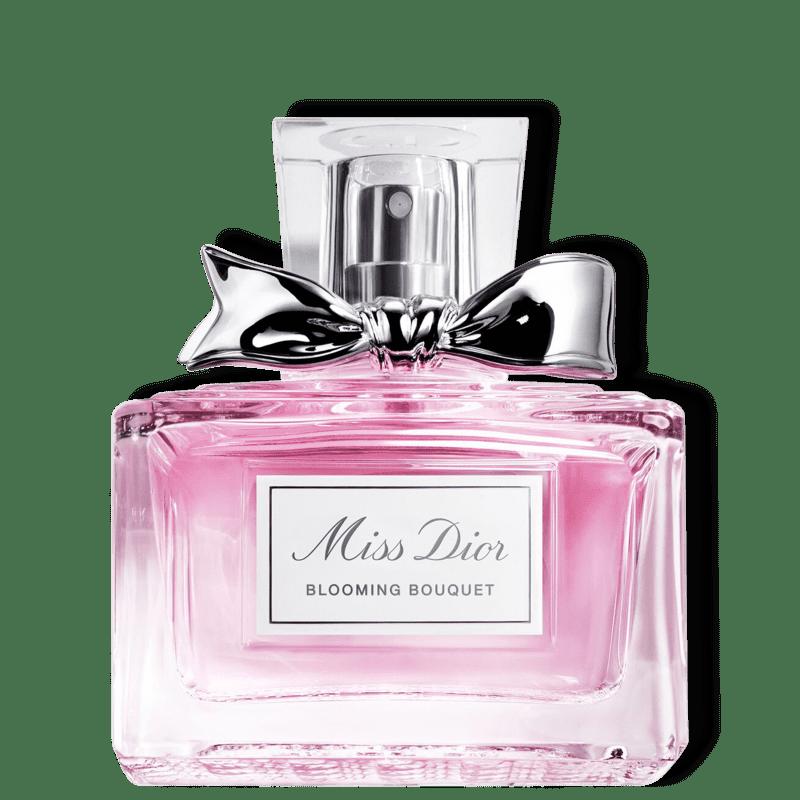 Miss DIOR Blooming Bouquet Eau de Toilette - Perfume Feminino 30ml