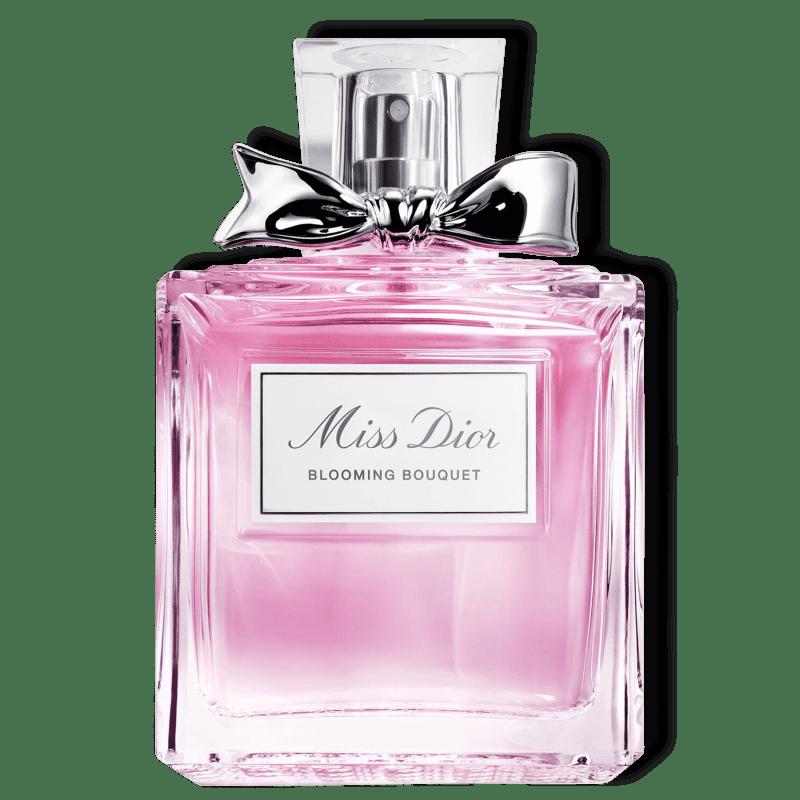 Miss DIOR Blooming Bouquet Eau de Toilette - Perfume Feminino 100ml