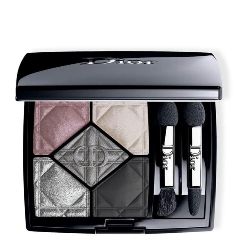 Dior 5 Couleurs Palette Fards À Paupieres 067 Provoke - Paleta de Sombras 7g