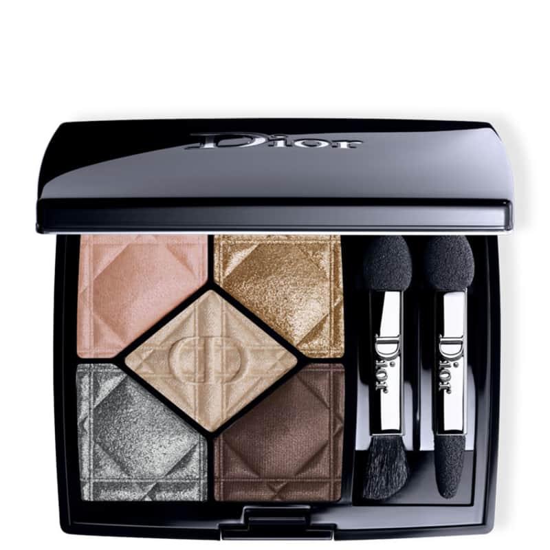 Dior 5 Couleurs Palette Fards À Paupieres 567 Adore - Paleta de Sombras 7g
