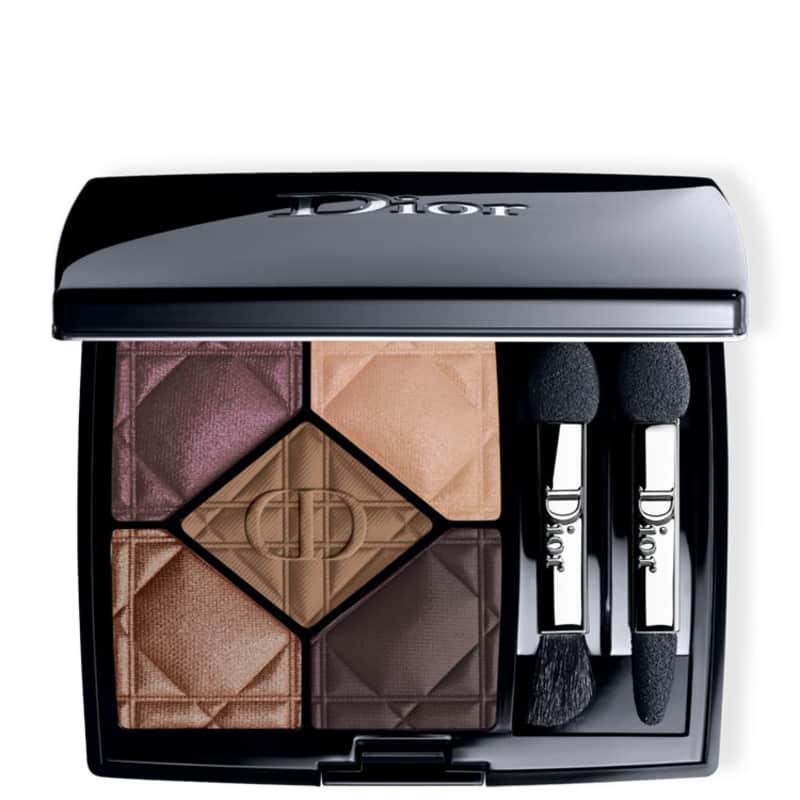 Dior 5 Couleurs Palette Fards À Paupieres 797 Feel - Paleta de Sombras 7g