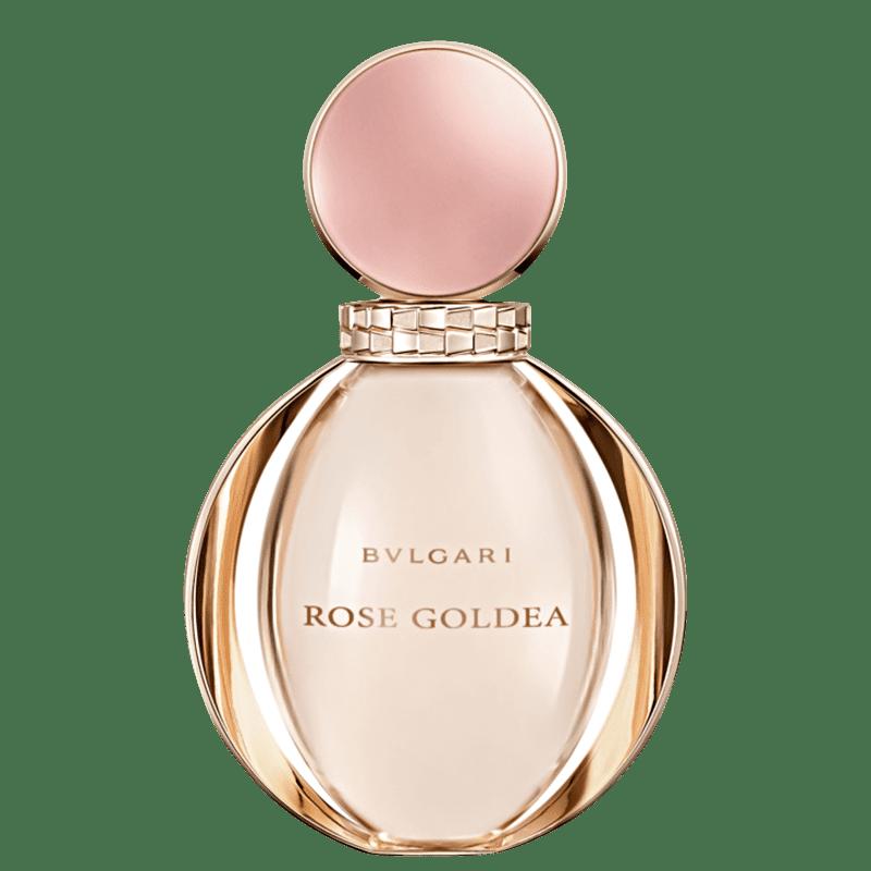 Rose Goldea Bvlgari Eau de Parfum - Perfume Feminino 90ml