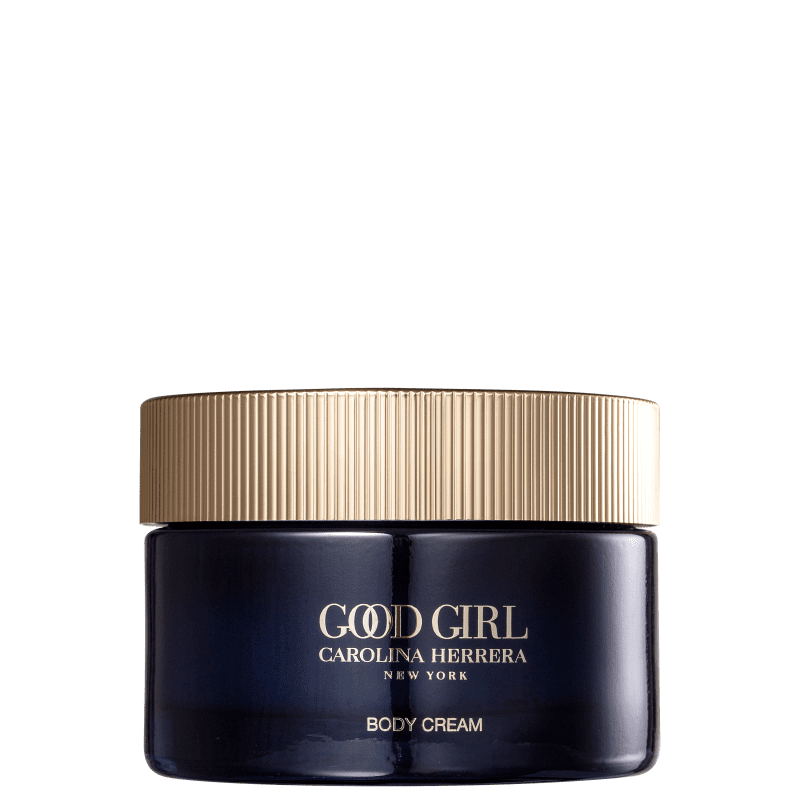 Body Cream Good Girl 200ml