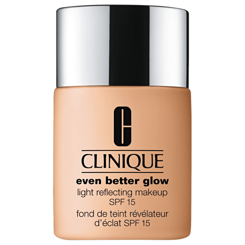 Clinique Even Better Glow Light Reflecting FPS 15 WN 22 Ecru - Base Líquida 30ml