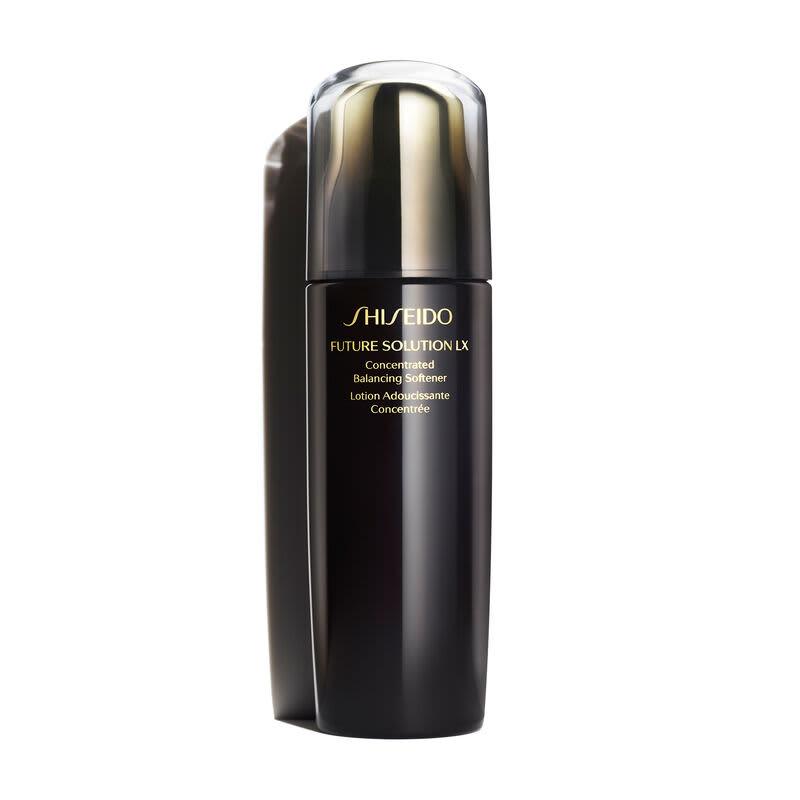 Shiseido Future Solution LX Concentrated Balancing Softener - Loção Hidratante Facial 170ml