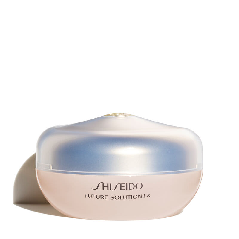 Shiseido Future Solution LX Total Radiance - Pó Solto Translúcido 10g