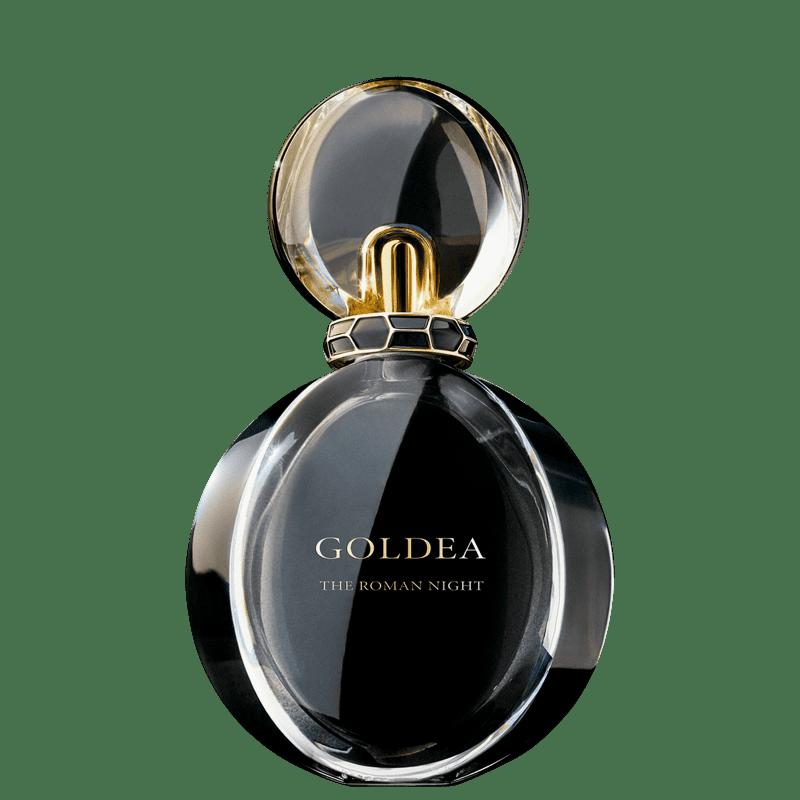 Goldea The Roman Night Bvlgari Eau de Parfum - Perfume Feminino 50ml