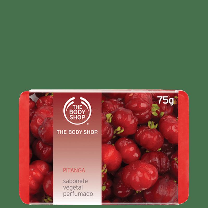 The Body Shop Pitanga - Sabonete Vegetal 75g
