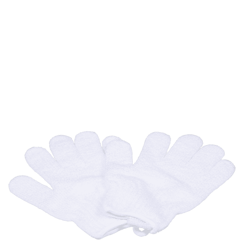 The Body Shop Branca - Luva Esfoliante