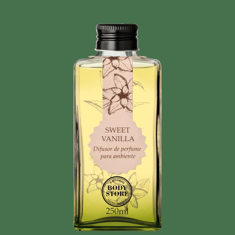 The Body Shop Vanilla - Difusor de Ambientes 250ml