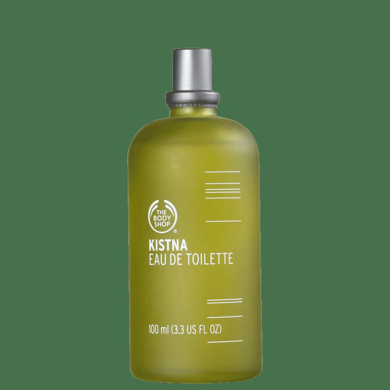 Kistna The Body Shop Eau de Toilette - Perfume Masculino 100ml