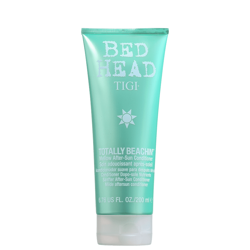 TIGI Bed Head Tottally Beachin' - Condicionador 200ml