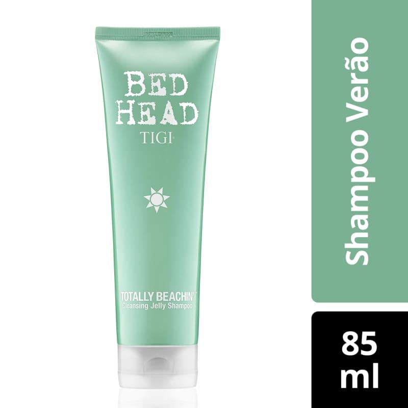 TIGI Bed Head Tottally Beachin' - Shampoo 250ml