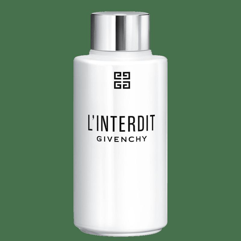 Givenchy L'Interdit Eau de Parfum - Creme Corporal 200ml