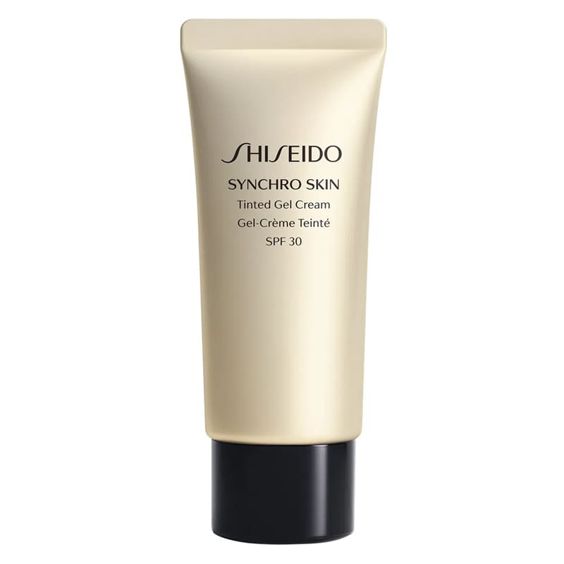 Shiseido Synchro Skin FPS 30 5 Dark - Base em Gel 40ml