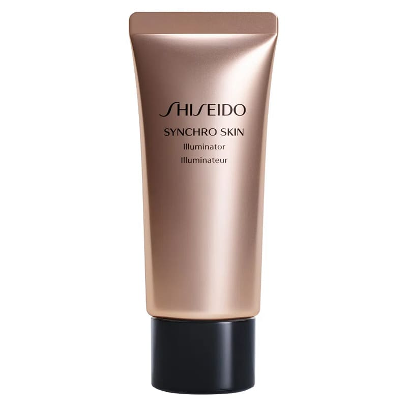 Shiseido Synchro Skin Rose Gold - Gel Iluminador Natural 40ml