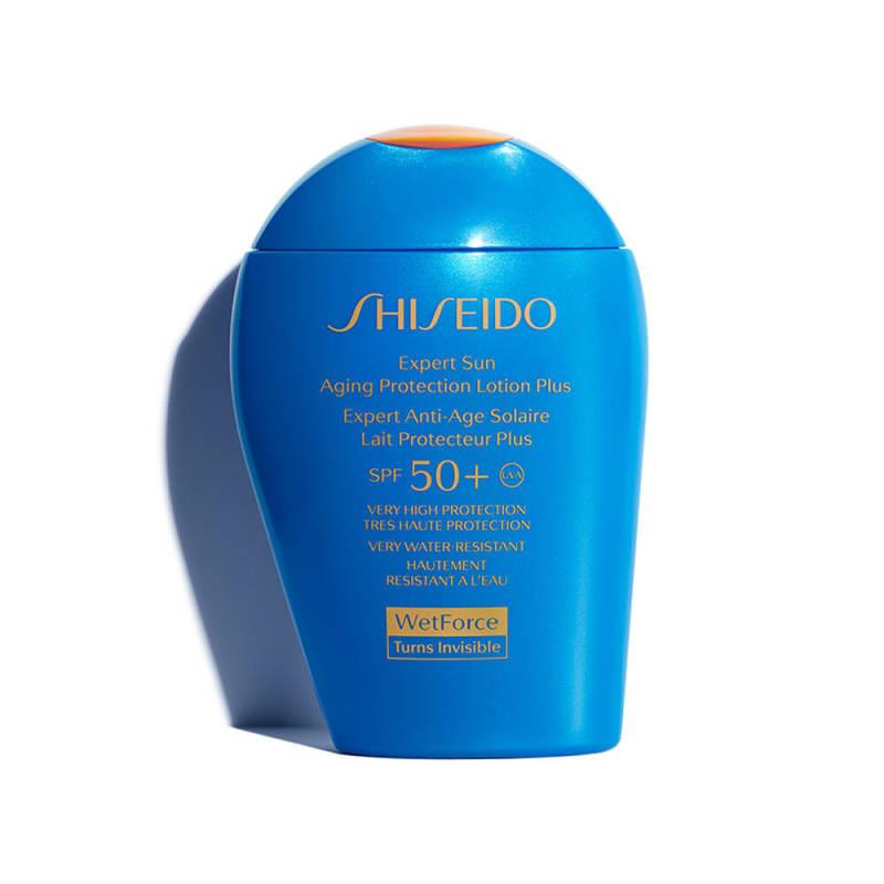Shiseido Expert Sun Aging Protection Lotion Plus SPF50+ - Protetor Solar em Loção 100ml