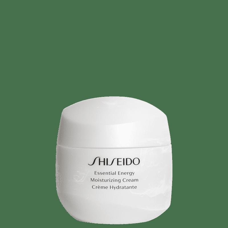Shiseido Essential Energy - Creme Hidratante Facial 50ml