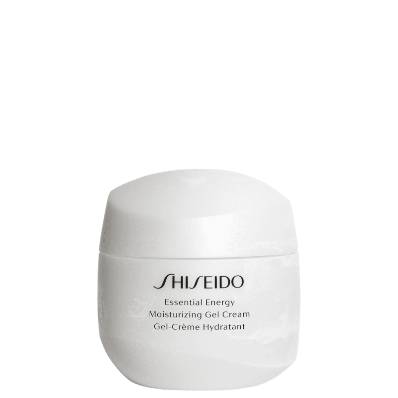 Shiseido Essential Energy - Gel Hidratante Facial 50ml