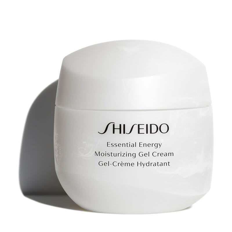Shiseido Essential Energy Gel Cream - Gel Hidratante Facial 50ml