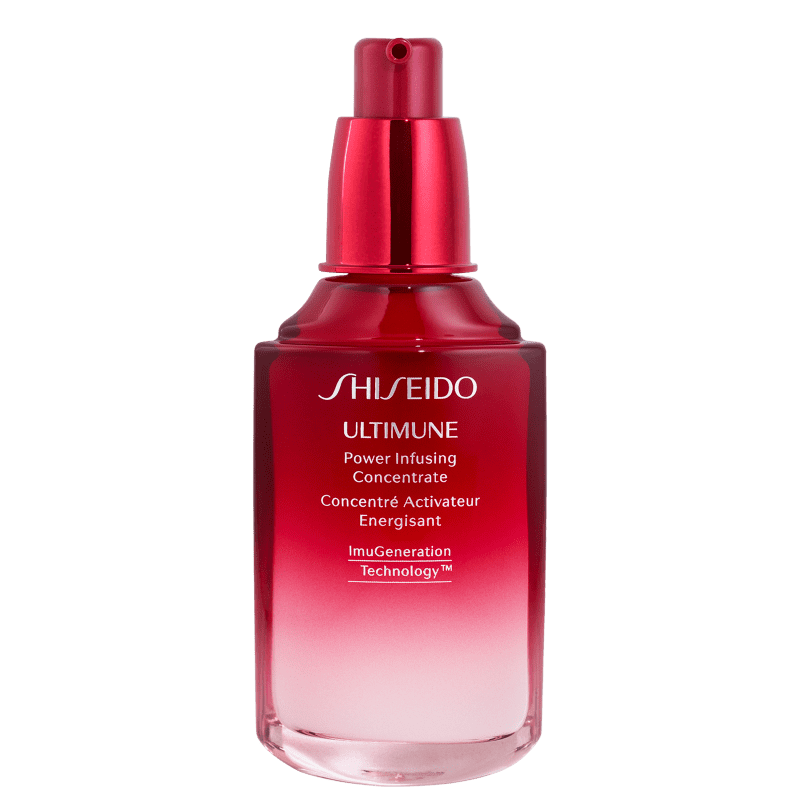 Shiseido Ultimune Power Infusing Concentrate ImuGeneration - Sérum Anti-Idade 50ml