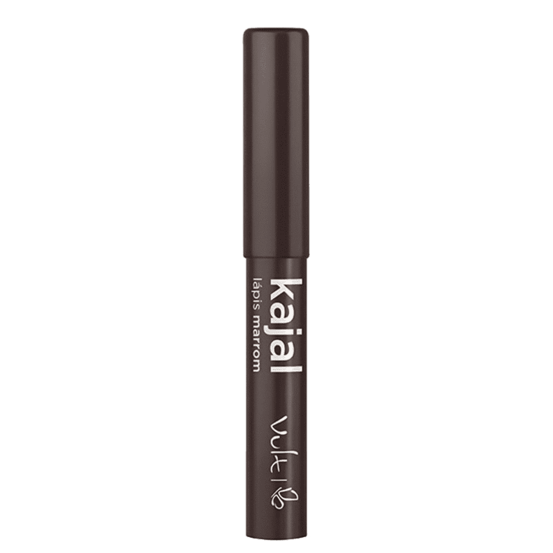 Lápis para Olhos Vult Kajal Marrom 1,4g
