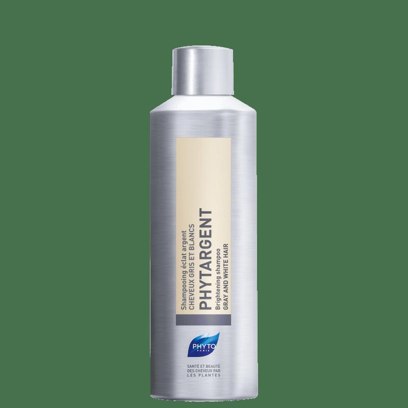 PHYTO Phytargent - Shampoo Desamarelador 200ml