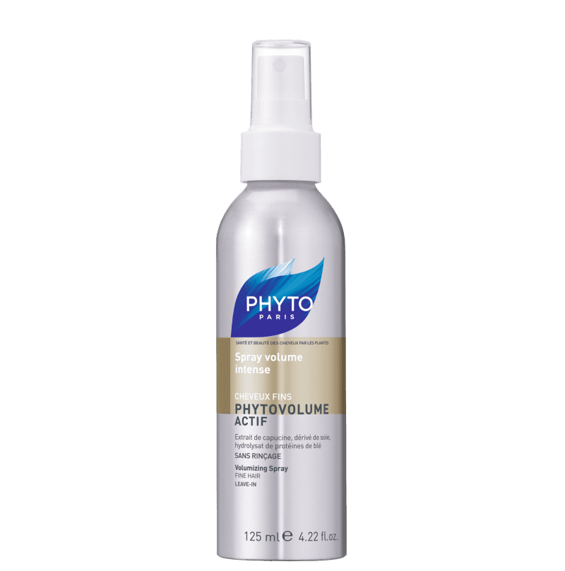 Phytovolume Actif - Spray Volumador 125ml