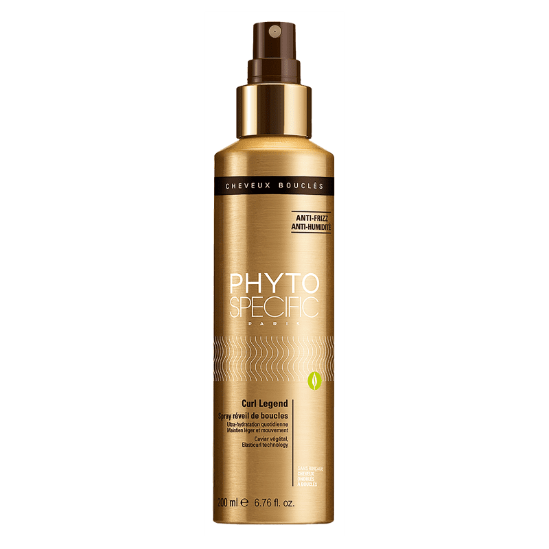 PHYTO Phytospecific Curl Legend - Spray Ativador de Cachos 200ml
