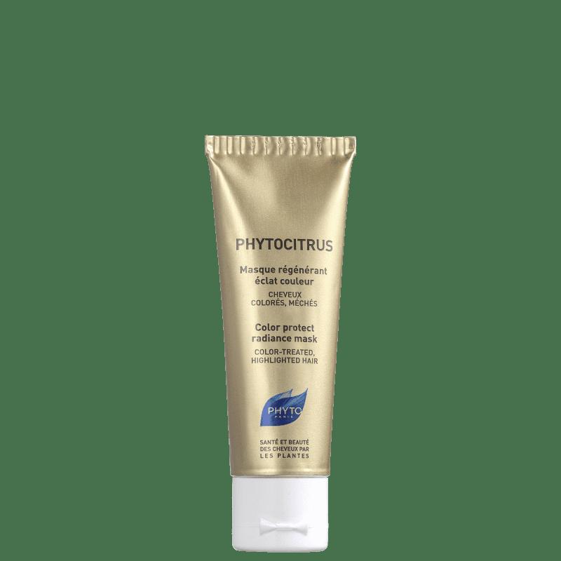 PHYTO Phytocitrus - Máscara Capilar 50ml