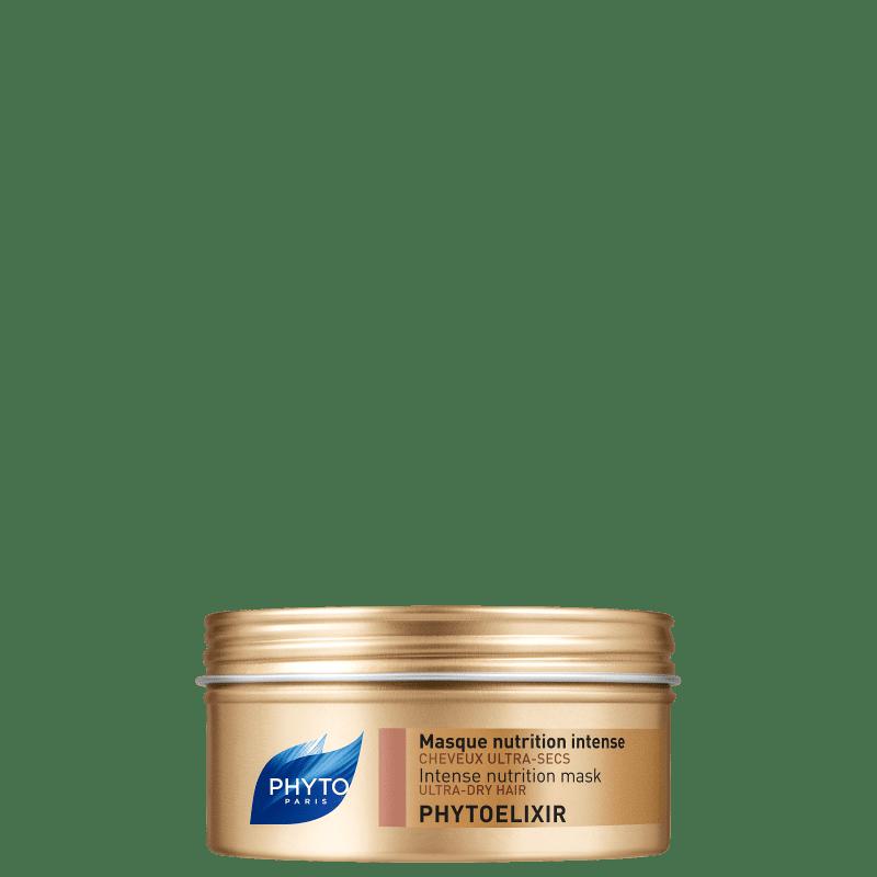 Phytoelixir - Máscara de Nutrição 50ml