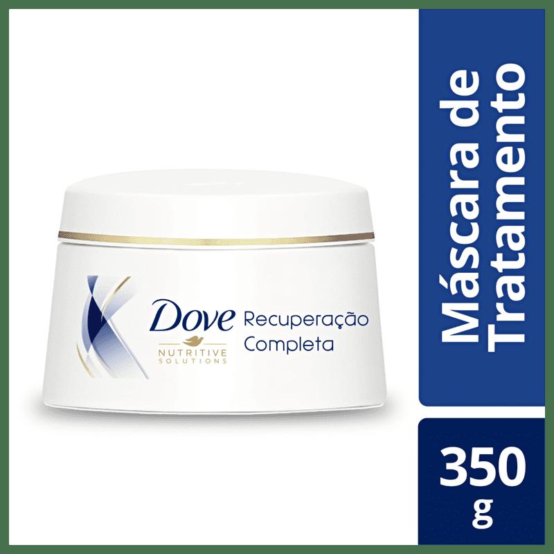 Máscara Capilar Dove Reconstrução Completa 350g