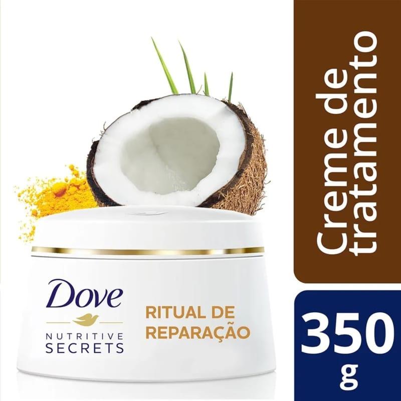 Dove Ritual de Reparação - Máscara Capilar 350g