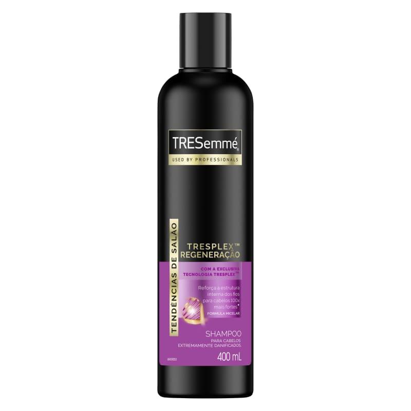 TRESemmé TRESplex Regeneração - Shampoo 400ml