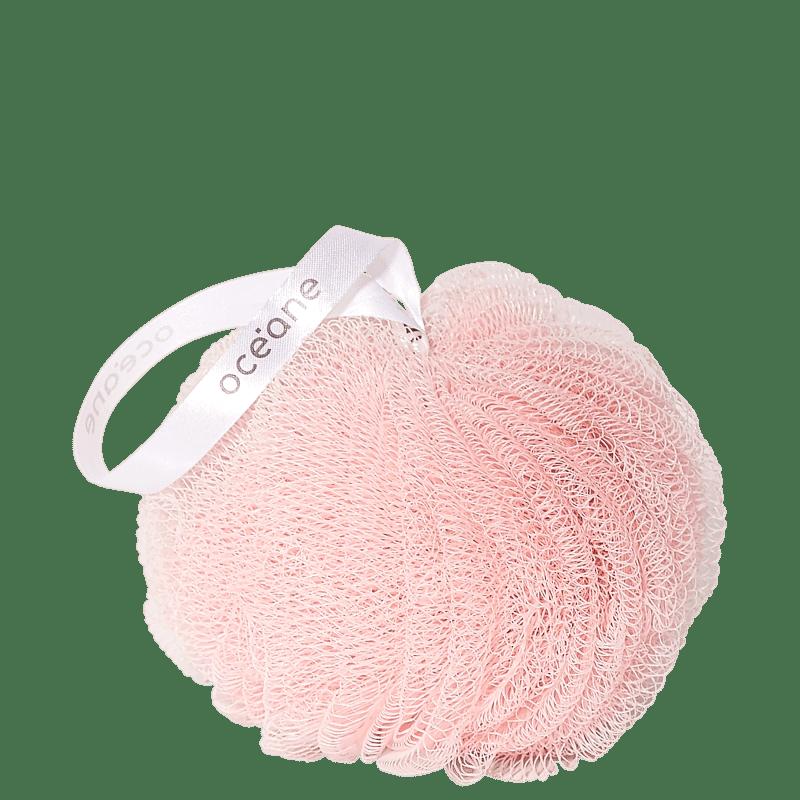 Océane Bath Sponge Pink - Esponja de Banho