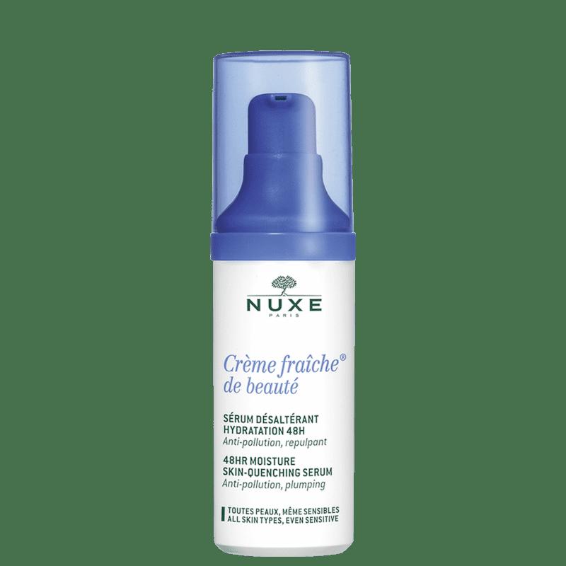 Nuxe Crème Fraîche de Beauté - Sérum Hidratante 30ml