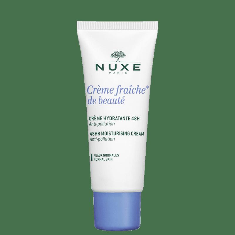 Nuxe Crème Fraîche de Beauté - Hidratante Facial 30ml