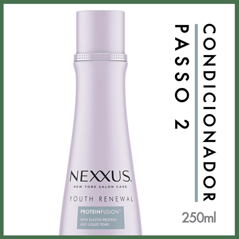 Condicionador Nexxus Youth Renewal 250ml